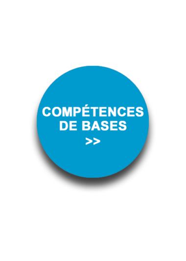 compétences de bases