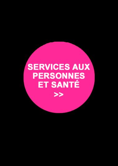 Services aux personnes et santé
